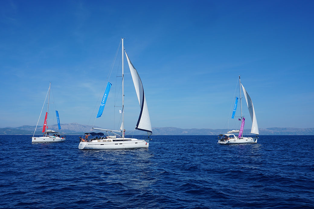 Sailica's regatta #5